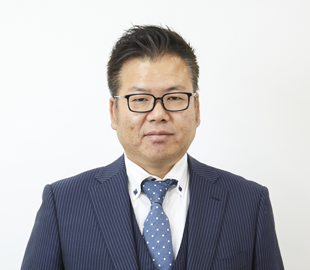 代表取締役会長/山口