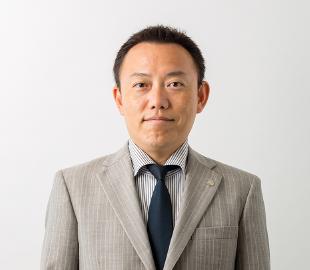 代表取締役社長/小川